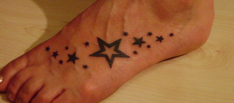 Das Stern Tattoo und seine Bedeutung alletattoo.de 34