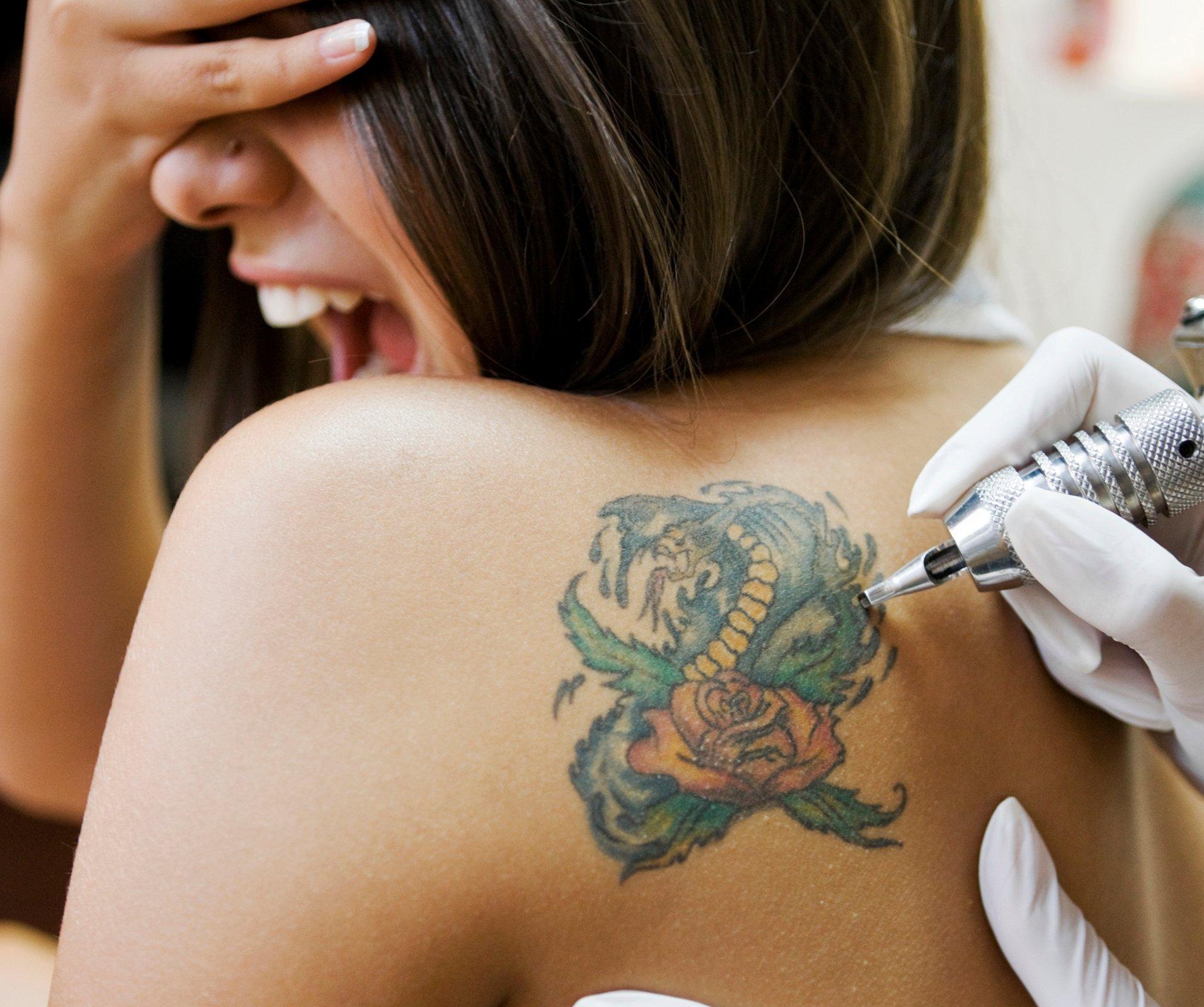 Was es zu beachten gibt beim ersten Tattoo