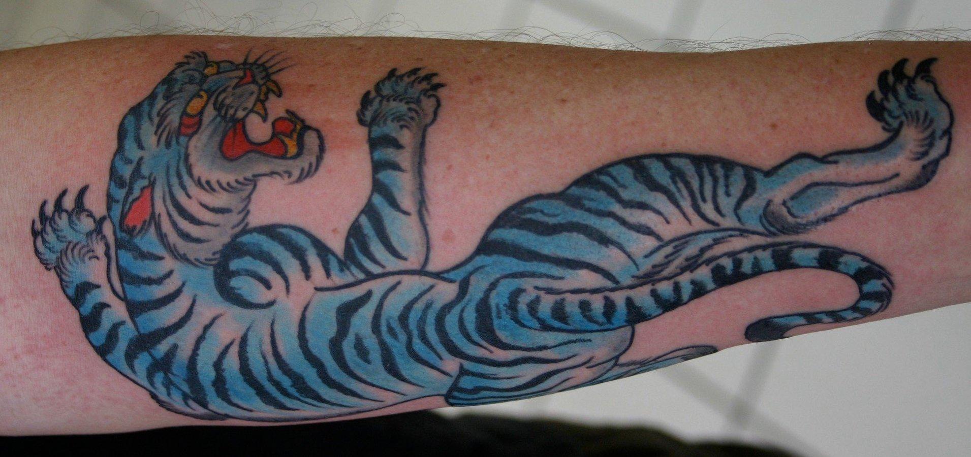 flügel tattoo bedeutung