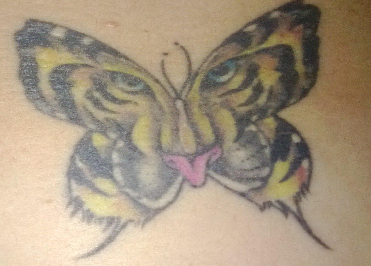 Tiger Tattoo Motive und Bedeutungen alletattoo.de 23