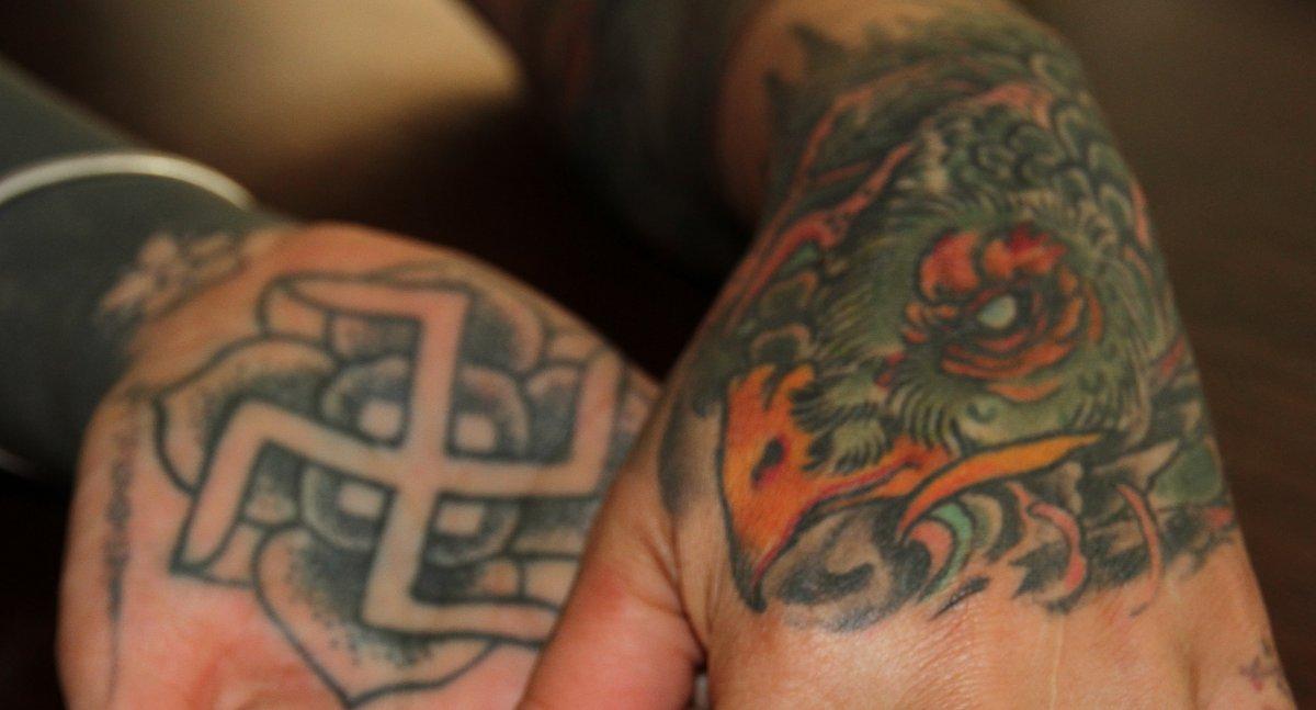 Phönix Tattoo und die Bedeutungen alletattoo.de 7