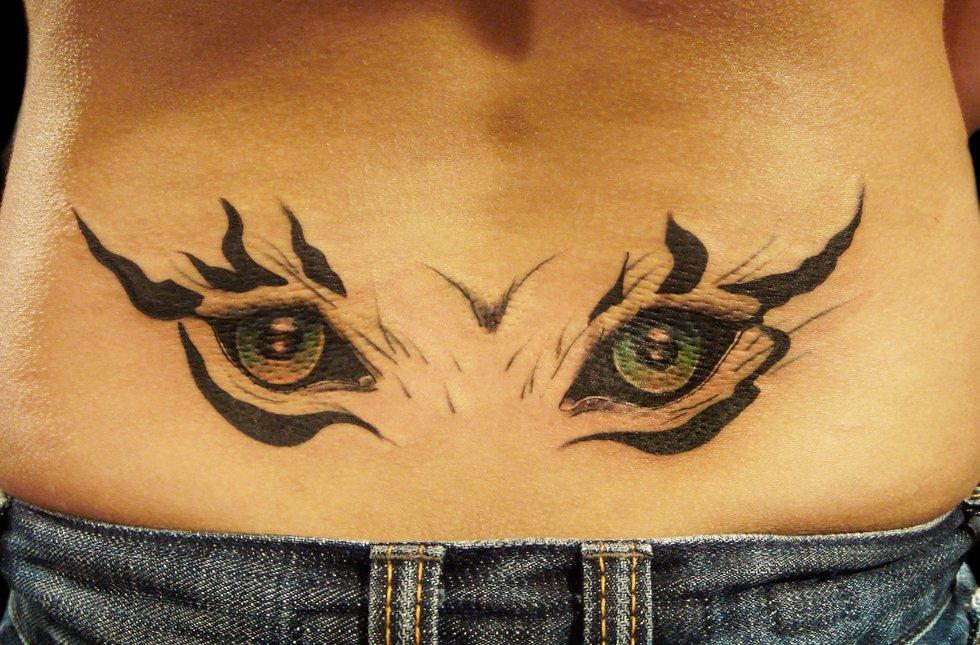 Tribal (Stammes) Tattoos und die Bedeutungen alletattoo.de 12