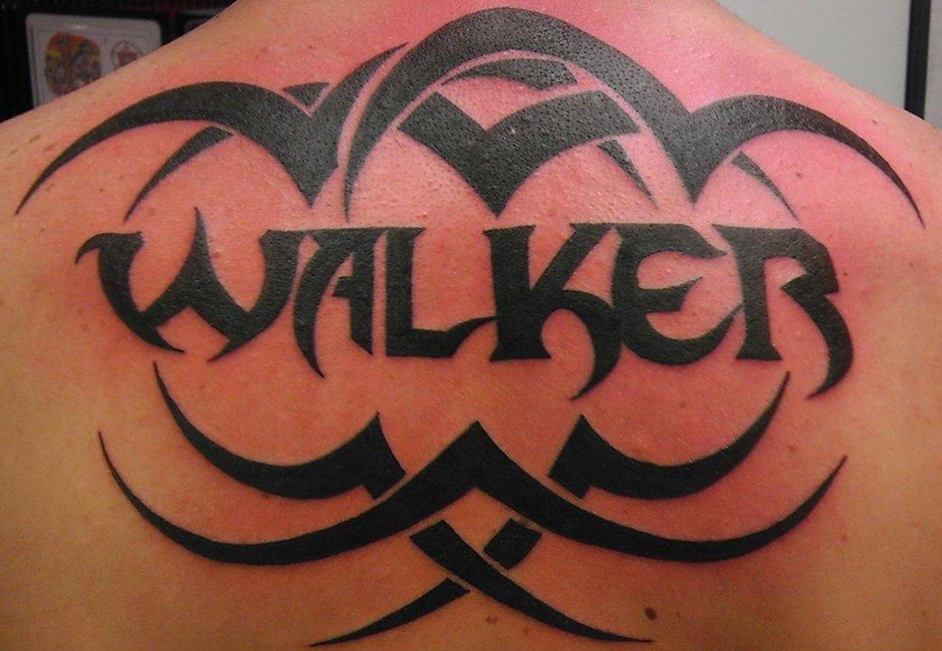 Tribal (Stammes) Tattoos und die Bedeutungen alletattoo.de 7